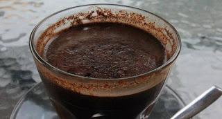 Makanan Tradisional khas Aceh Kopi Gayo