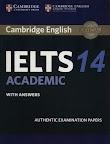 Trọn bộ Cambridge IELTS từ 1-14 ( PDF, Audio) + Giải Chi tiết + Update liên tục