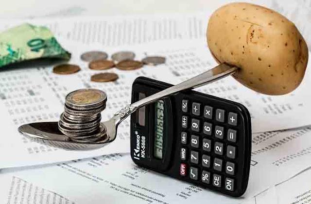 Mengatur dan Mengelola Keuangan Dengan Sederhana