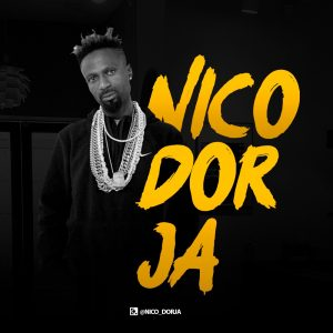 """GX GOSSIP: Meet """"Nico Dorja"""" A Multi-Talented Afrobeat Act Everyone Should Look Out For"""