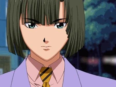 Hikaru no Go ฮิคารุเซียนโกะ (ฮิคารุ เซียนโกะ เกมอัจฉริยะ: ヒカルの碁)