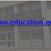موقع نتائج معدلات التلاميذ tharwa.education.gov.dz