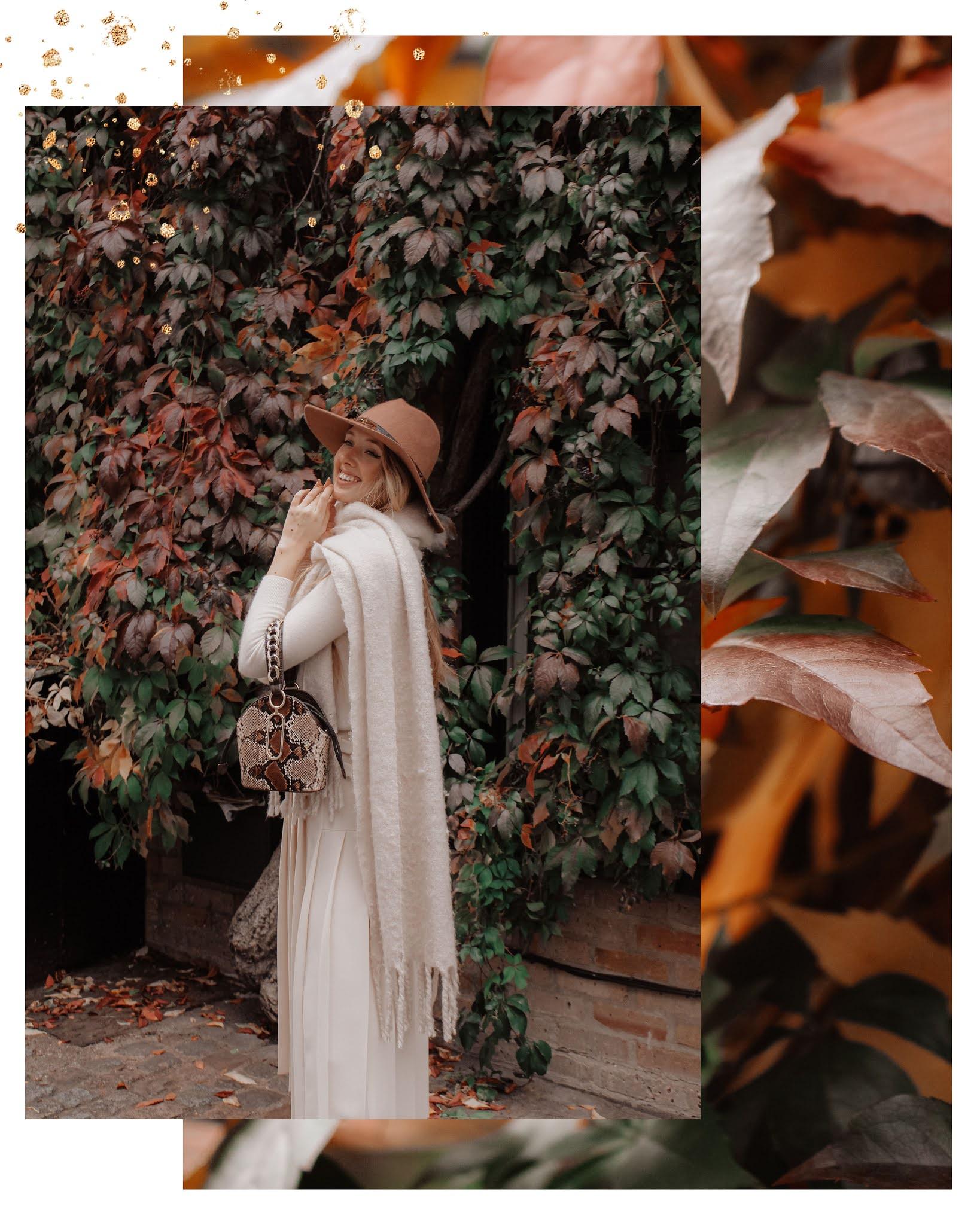 Moda in Pelle Blog Collaboration