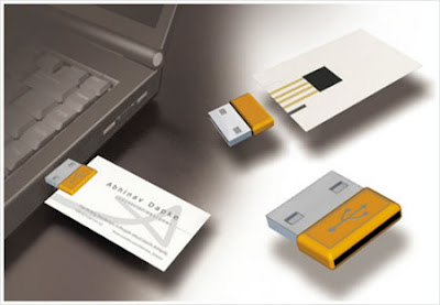 Unique Business Cards and Creative Business Card Designs (15) 3