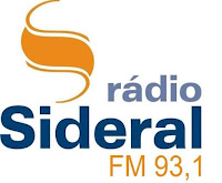 Rádio Sideral FM 93,1 de Getúlio Vargas RS