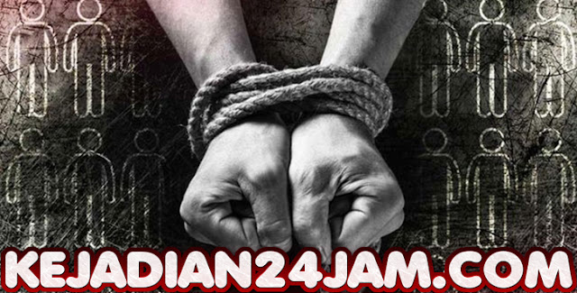 Dua Tersangka Perdagangan Anak Berhasil Diringkus