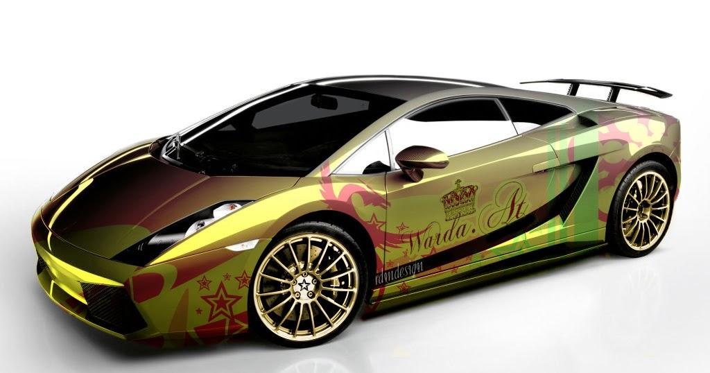 Auto Wallpaper HD: LAMBORGHINI TUNED CAR