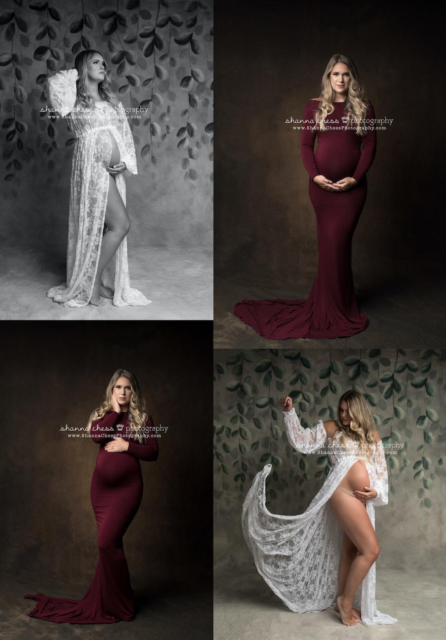 eugene oregon maternity photography