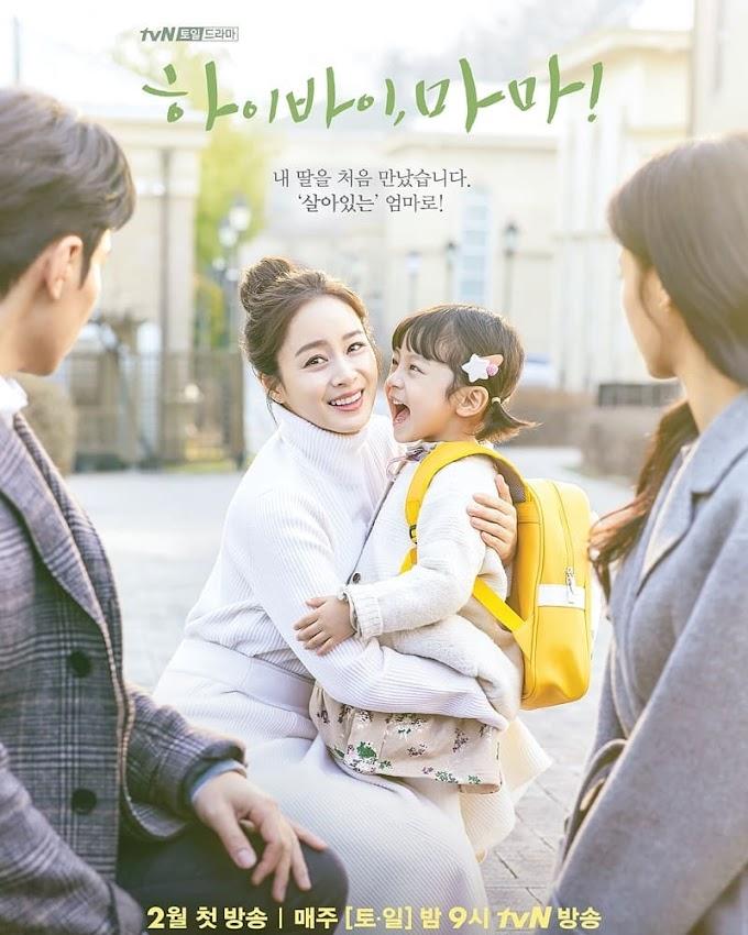 """Arti Penyesalan, Kasih Sayang, dan Keikhlasan dari Drama Korea """"Hi Bye, Mama!"""""""
