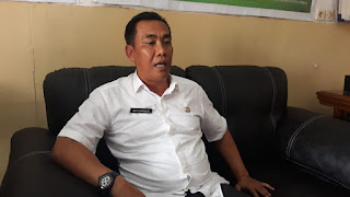 Disnaker Kota Cirebon : Pengaduan THR Nihil
