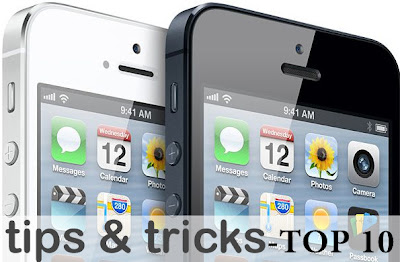 Top 10 Best Iphone Tips and Tricks - PAK KASHMIR - ISP