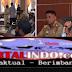 Kapolda Papua Melakukan Tatap Muka Dengan Kepala Kampung dan Tokoh Masyarakat Lanny Jaya