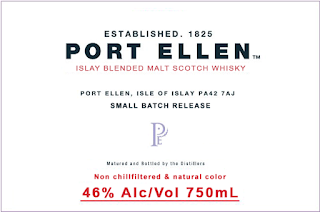 Port Ellen Islay Blended Malt