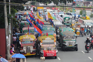 Palace may suspend classes for a week due to transport strike