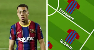 Barcelona possibles line up against Athletic Bilbao after El Clasico loss