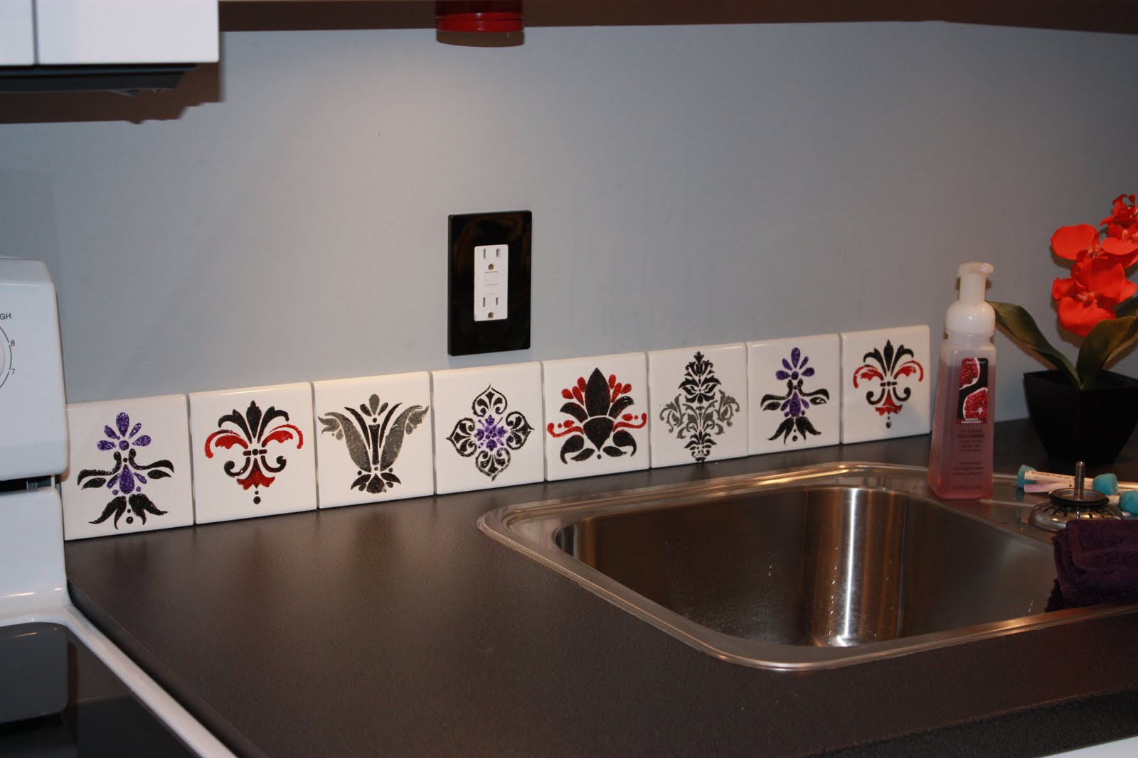 The Black Spot Kitchen Remodel Update 4 New Photo Of Sink