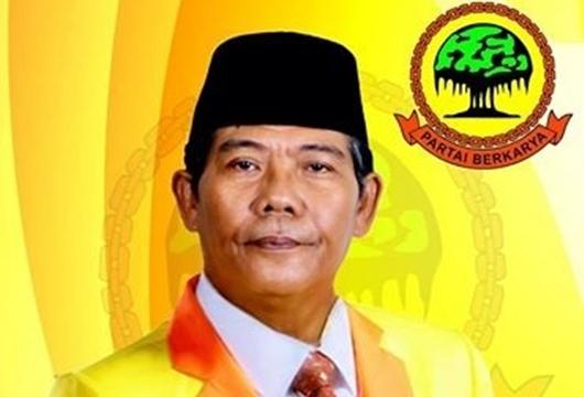 Achmad Hamid:  Partai Berkarya akan Modernisasi Sektor Pertanian
