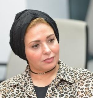 صابرين والحجاب