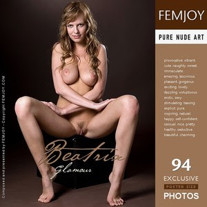 [FemJoy] Beatrix - Full Photoset Pack 2008-2011 - Girlsdelta