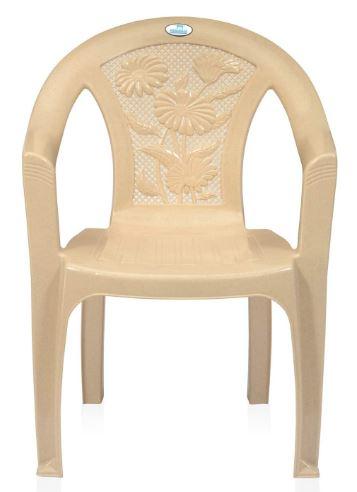 Nilkamal Plastic Chair CHR 2060, MBG