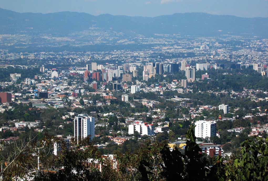 Cidade de Guatemala | Capital da Guatemala