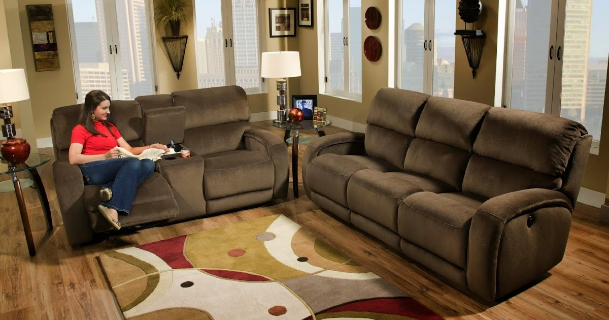 The best home furnishings reclining sofa reviews southern for K furniture reviews