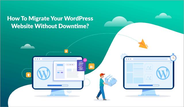 Transfer a Website in 5 Steps