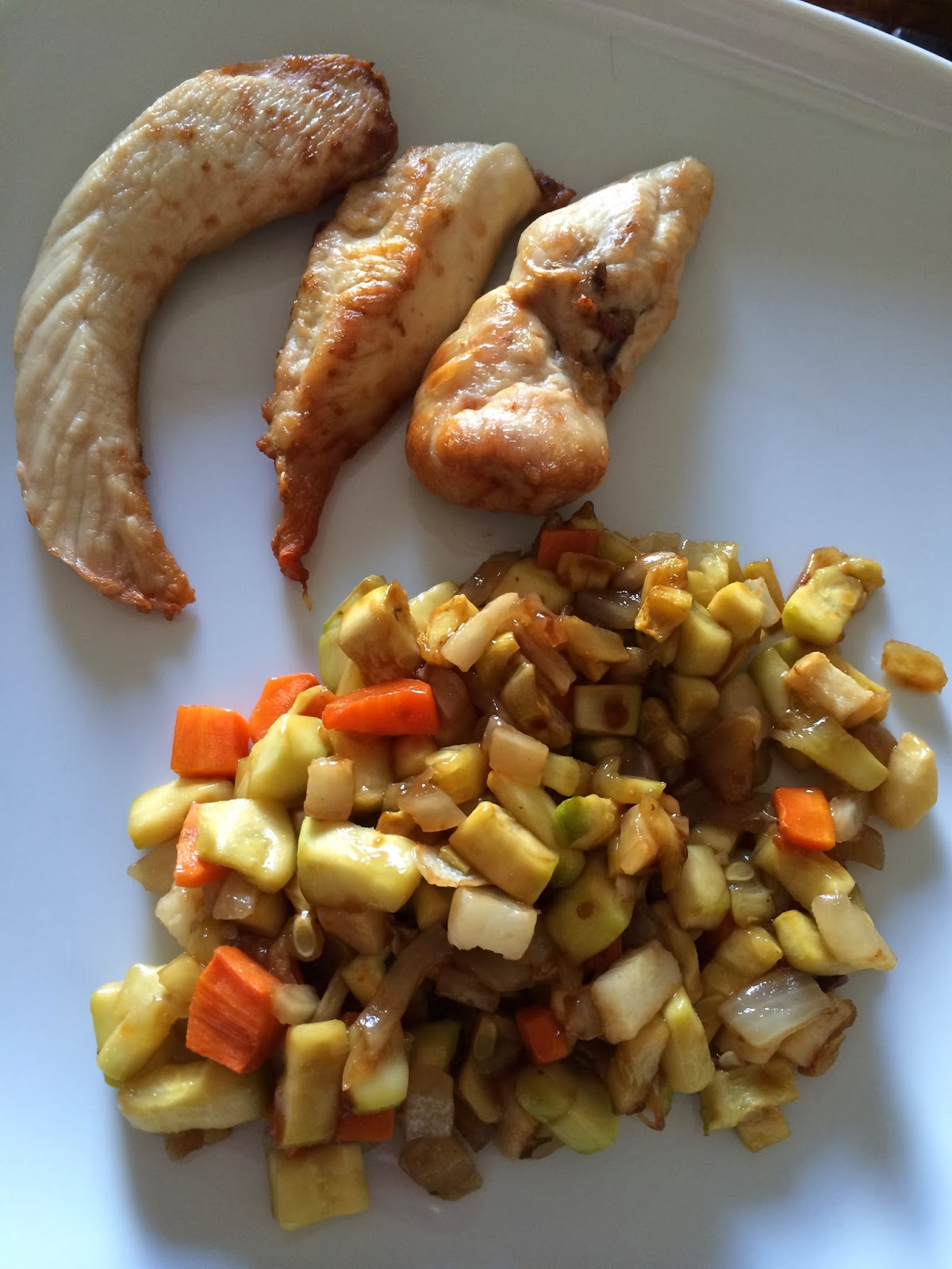 poulet actifry