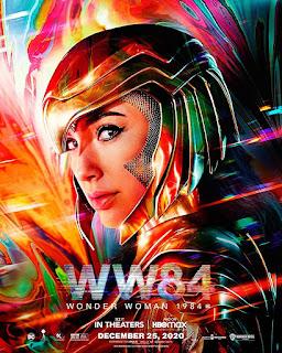 Download Wonder Woman 1984 (2020) Subtitle Indonesia