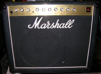 craigslist vintage guitar hunt marshall 5210 jcm800 combo amp at gc in whitehall pa for 99. Black Bedroom Furniture Sets. Home Design Ideas