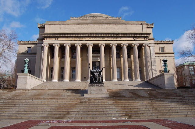 Columbia Library Agathe Diary