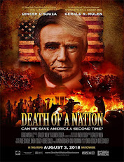 pelicula Muerte de la Nación (Death of a Nation) (2018)