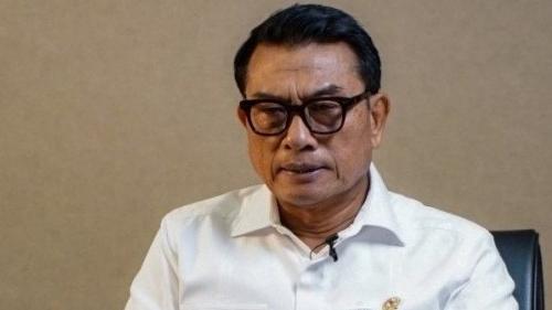 Moeldoko Kirim Somasi Ketiga, ICW Bakal Dilaporkan ke Polisi