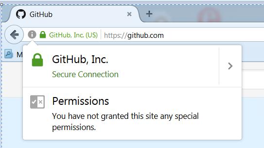 PerfSpy: git Fatal: SSL certificate problem: self signed
