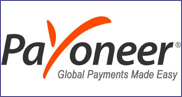 Good news Payoneer Bank