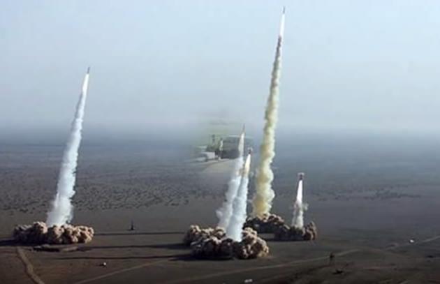 Gambar Militer Iran negara yang ditakuti Amerika