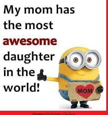 Minion Mom Memes