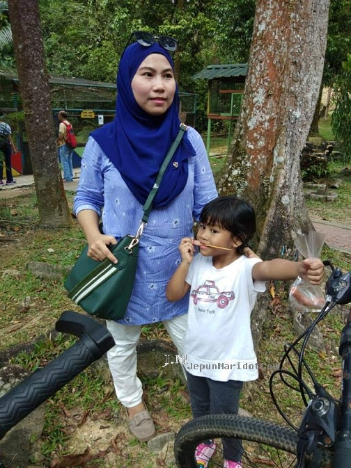 Taman Botani Shah Alam, Bukit Cerakah