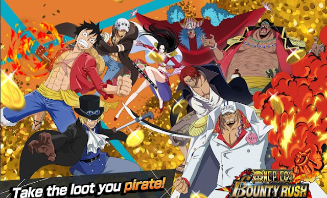 Game One Piece Android 2019