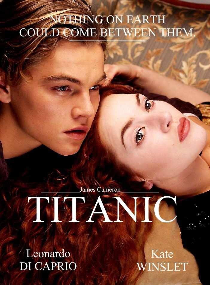 Titanic (1997) Full Movie Download in Hindi 720p filmyzilla
