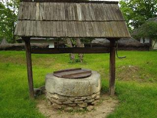 Muzeul  Satului Dimitrie Gusti