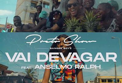 PRETO SHOW - VAI DEVAGAR (FEAT. ANSELMO RALPH) [DOWNLOAD MP3 + VIDEOCLIPE]
