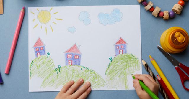 حلم الرسم   تفسير حلم الرسم فى المنام   تفسير رؤية الرسم فى الحلم