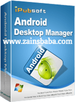 Android Desktop Manager 3.7.13 | ZainsBaba.com