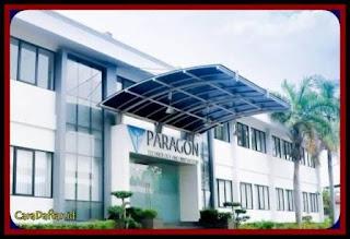 Loker PT Paragon Technology and Innovation Jatake Oktober 2019