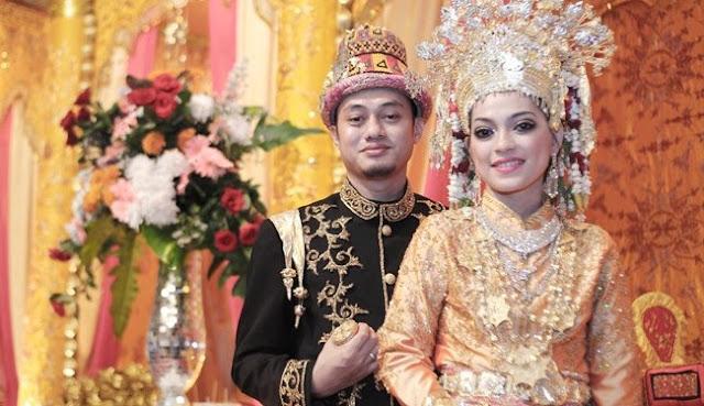 Mahar untuk Menikah Gadis Aceh Itu Mahal, Kawan!