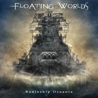 Floating Worlds - Battleship Oceania
