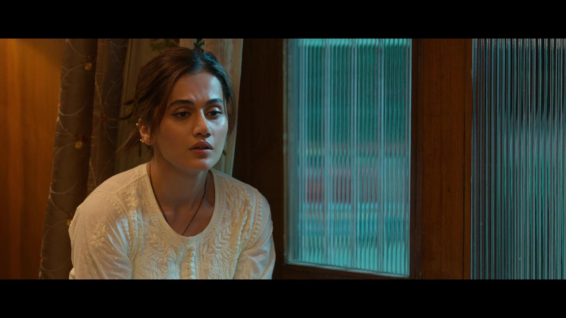 La belleza y el enigma (2021) 1080p WEB-DL Latino
