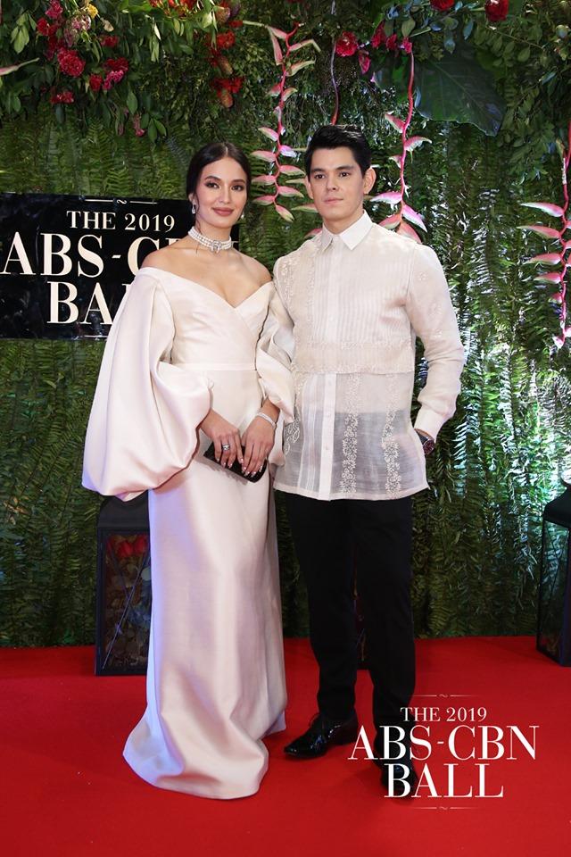 Richard Gutierrez Diaz ABS-CBN Ball 2019