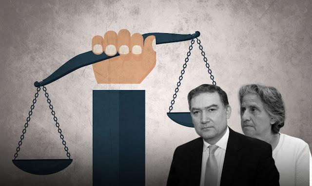 Ποιοι «σπρώχνουν» τους δικαστές να αποφασίζουν πολιτικά;